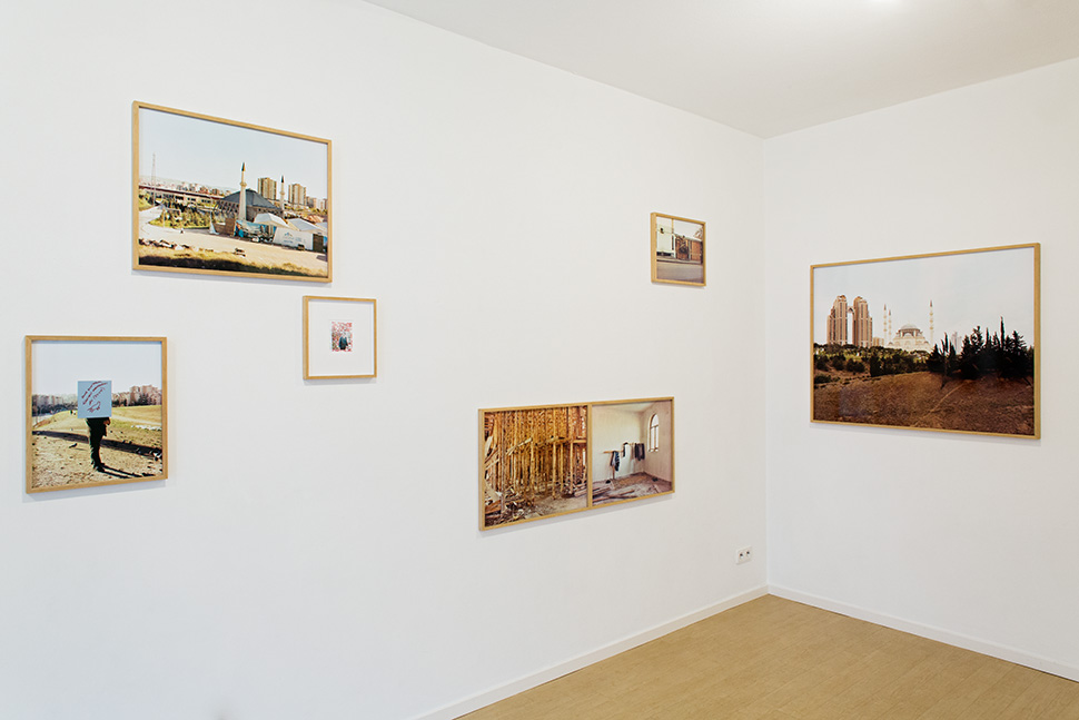 Brave New Turkey at Uno Art Space, Stuttgart