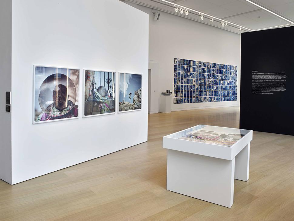 Blueprint, 2017-18 at Phillips, London