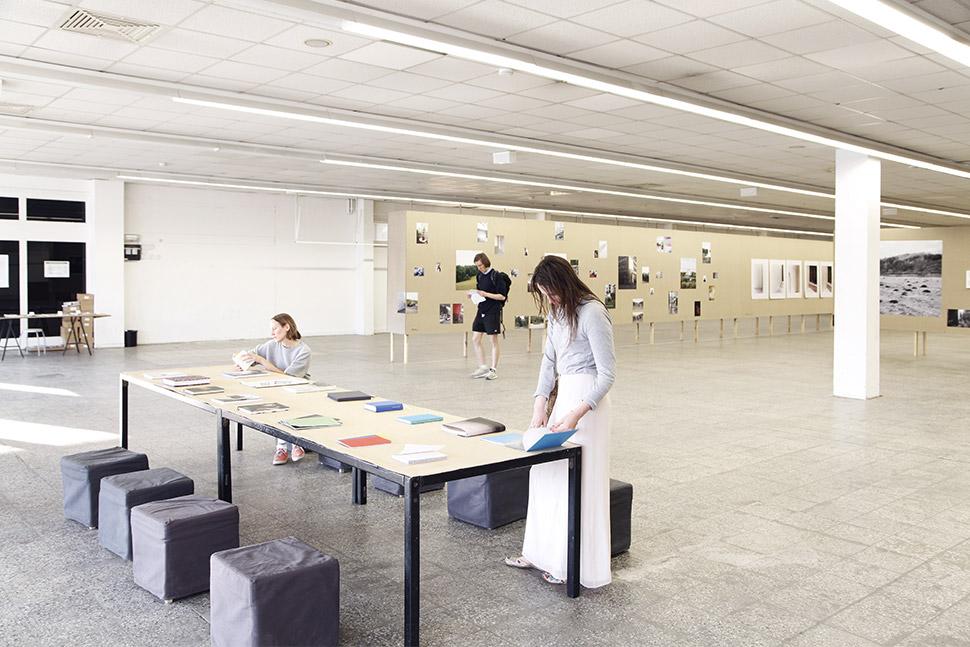 Die Ränder des Dokumentarischen at HO Berlin