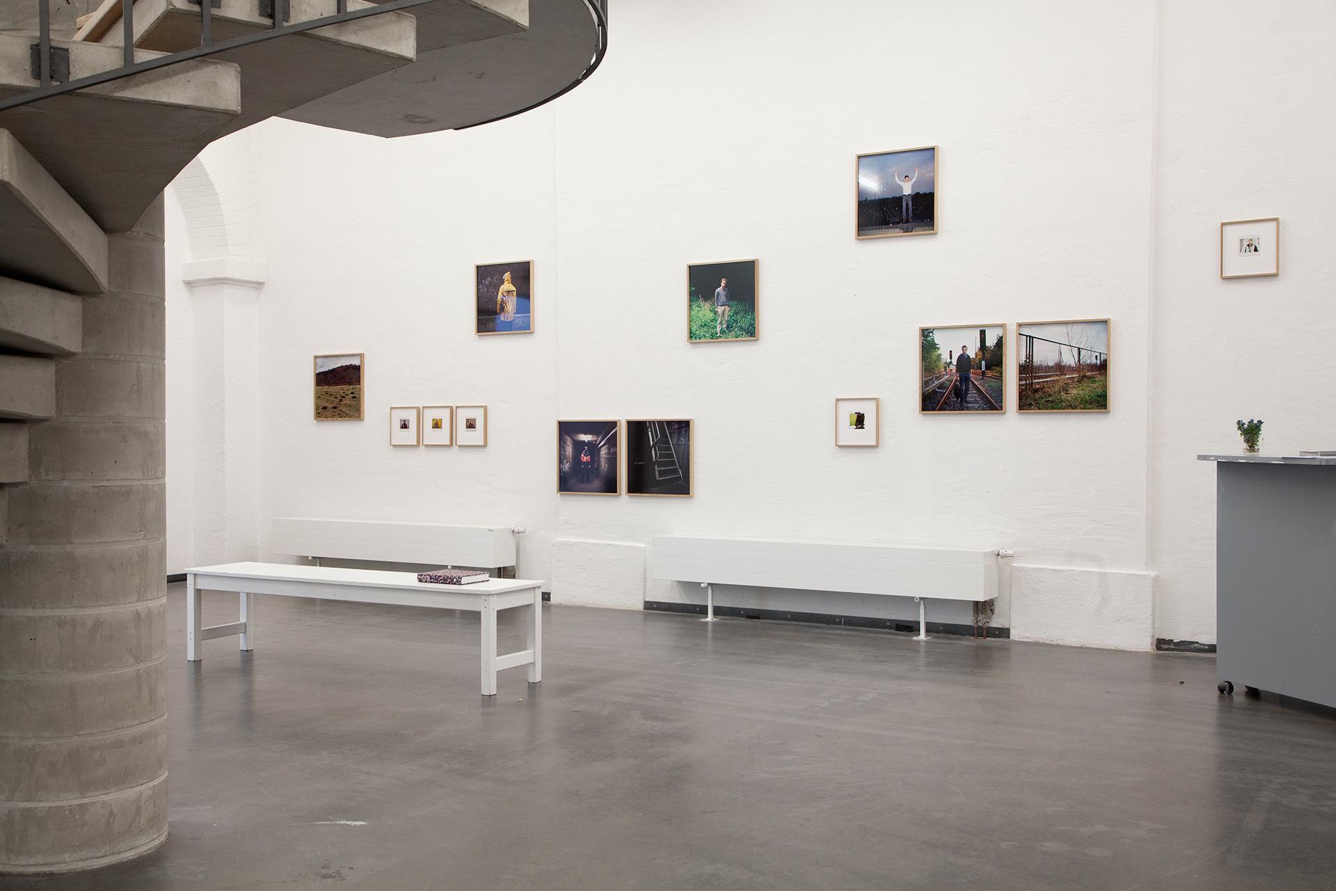Die Ränder des Dokumentarischen at Kunstraum Potsdam