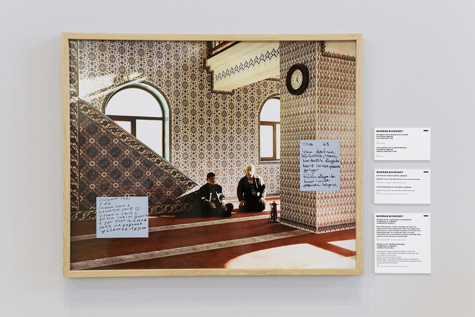 Brave New Turkey as part of the New Discovery Award at Rencontres-Arles 2017
